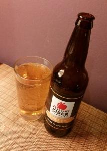 Portland Cider Kinda Dry