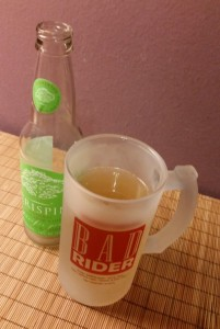 Crispin Cider Pacific Pear