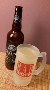 Crispin Cider Lion Belge