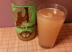 "Methow Valley ""Honey Bear"""