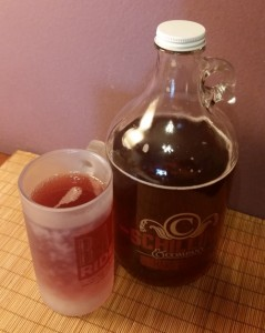 Schilling Berry Cider