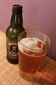 Sonoma Cider, The Washboard